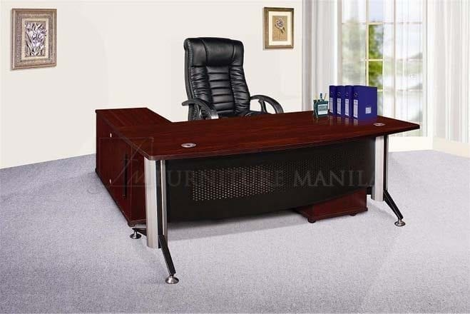 Mob302 office desk home office furniture philippines Home office furniture philippines