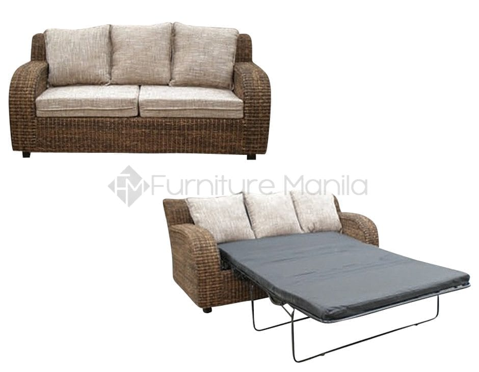 Anjanette Hideaway Sofabed