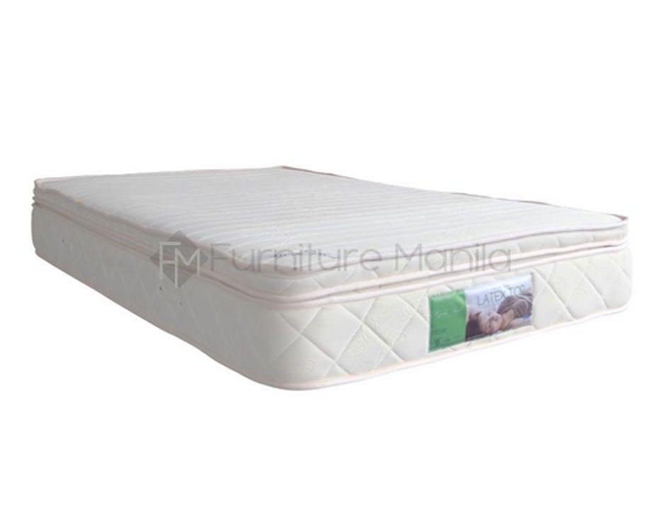 Mandaue Gala Bed Premium Latex Mattress Home Amp Office