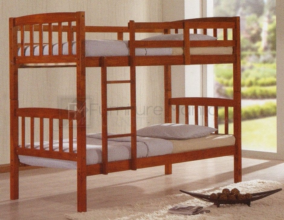 Nv5005 double deck furniture manila philippines for Double deck bed images