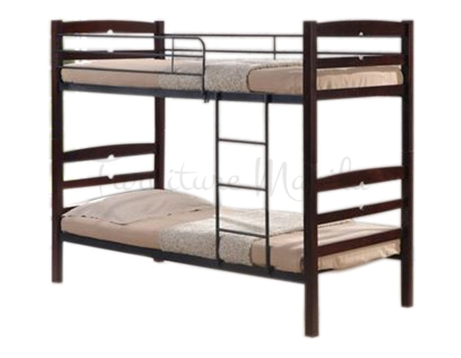 5008 double deck home office furniture philippines for Double deck bed images