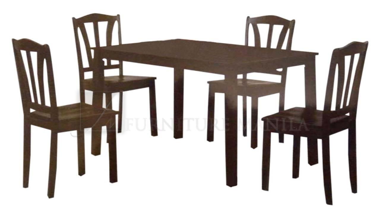 STW-1393 1+4_DINING_SET_1