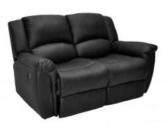 T-0823 recliner chair black