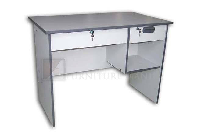 Jit 4024 Office Table Home Office Furniture Philippines