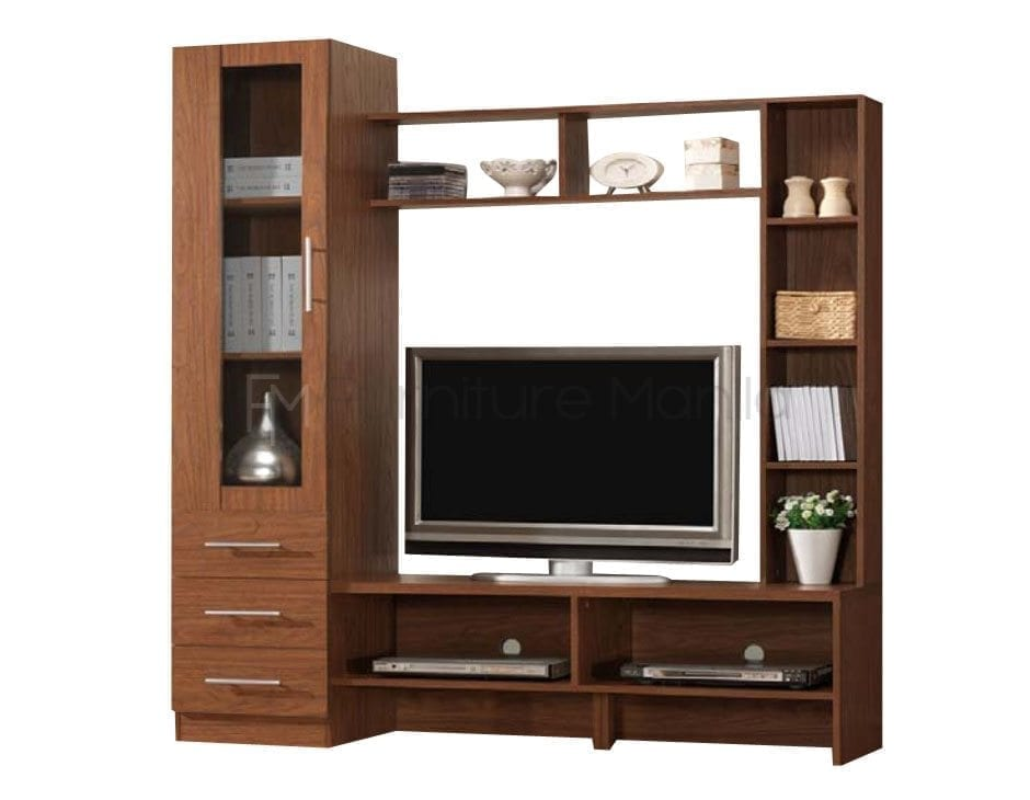 TV60 Entertainment Unit  Furniture Manila Philippines