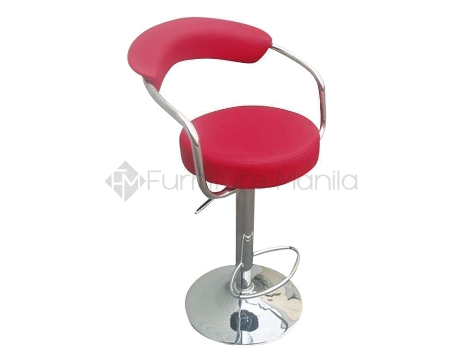 Mitchell Bar Chair Home Office Furniture Philippines