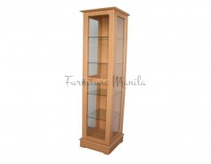 DS406 DISPLAY CABINET