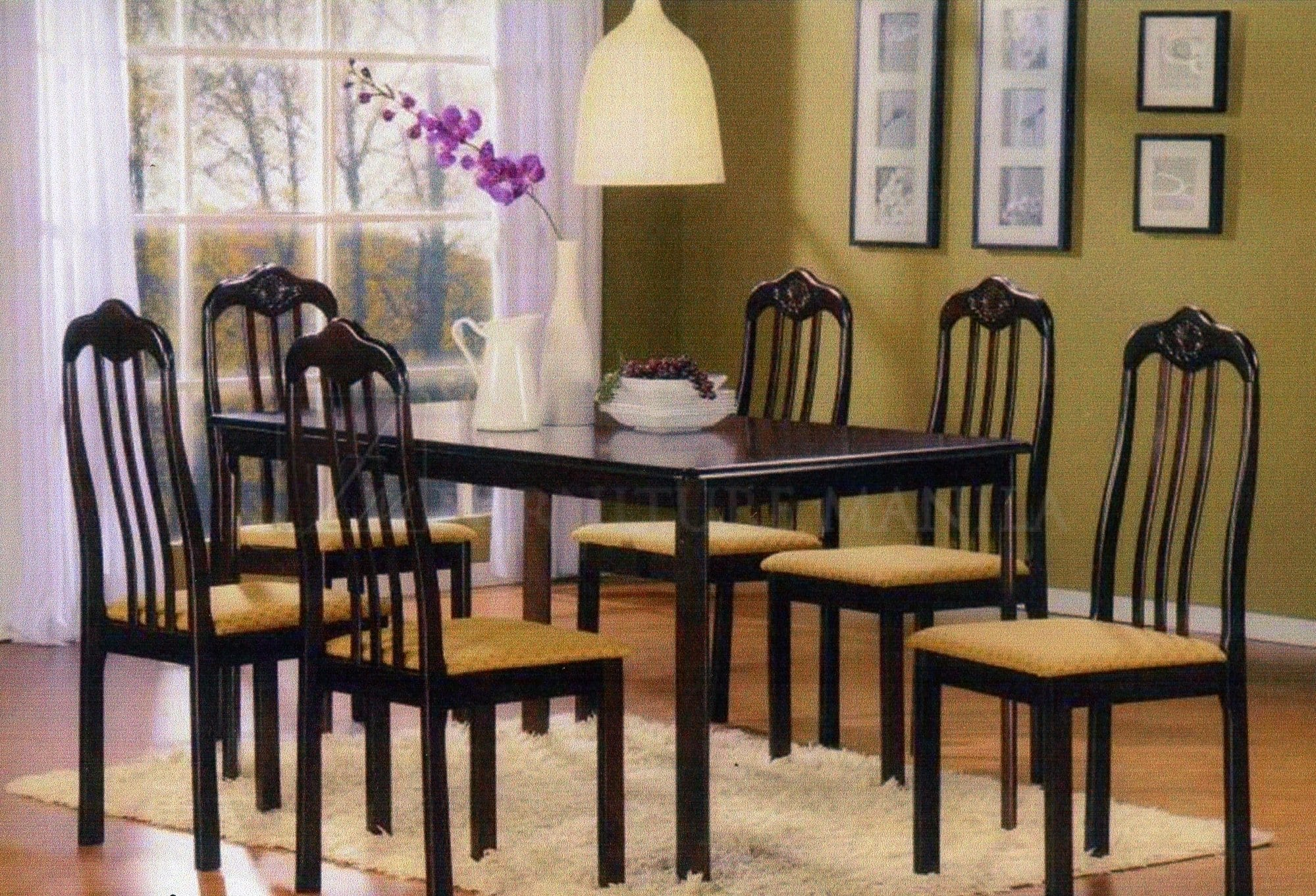 NV3116 8110 DINING SET