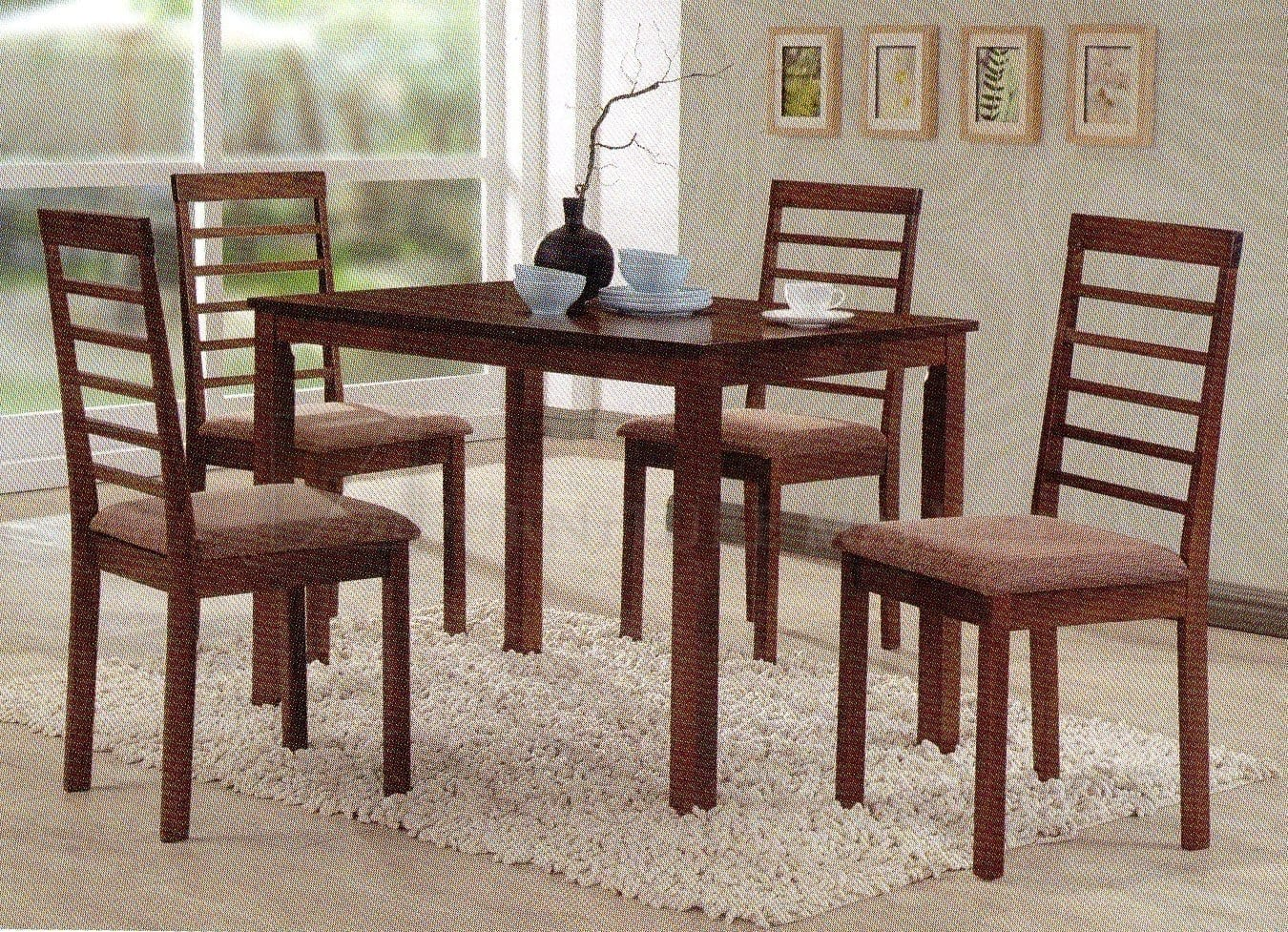Nv3255 8482 Dining Set Home Office Furniture Philippines