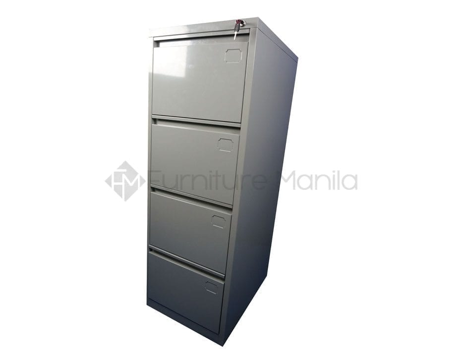 Radar vertical steel filing cabinet home office furniture philippines - Types of file cabinets for a home office ...