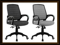 Office and Clerical Chairs