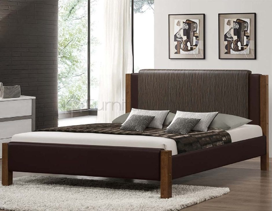 Double Size Beds | Home & Office Furniture Philippines