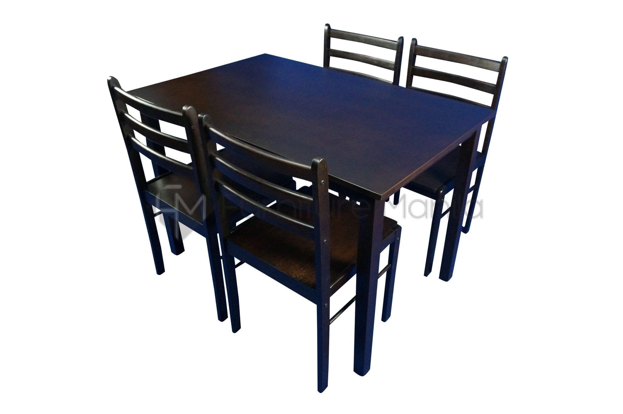 starter dining set 4seater1