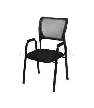 255-1-visitor-chair-with-arm-gray