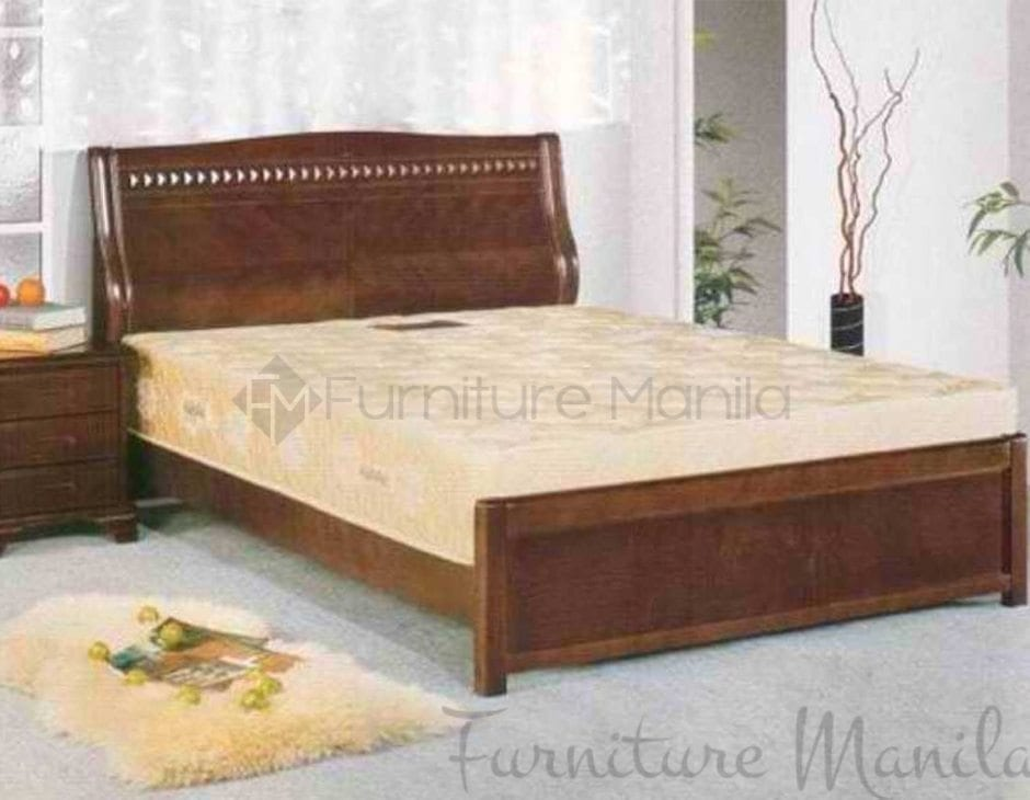 959-wooden-bed