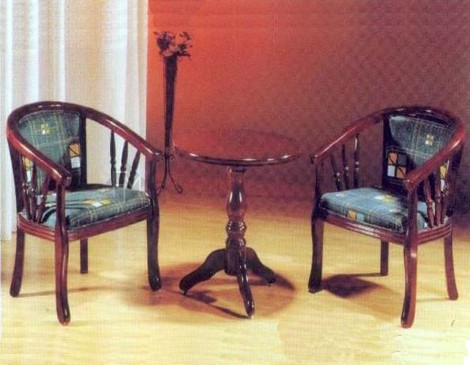 9628 COFFEE TABLE SET