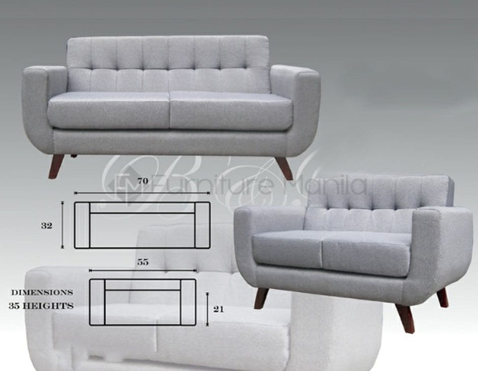 Sofa bed set philippines for Cheap home furniture manila
