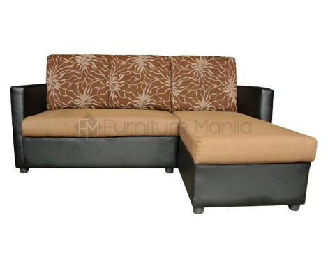 Ev292 L Shape Sofa Furniture Manila Philippines