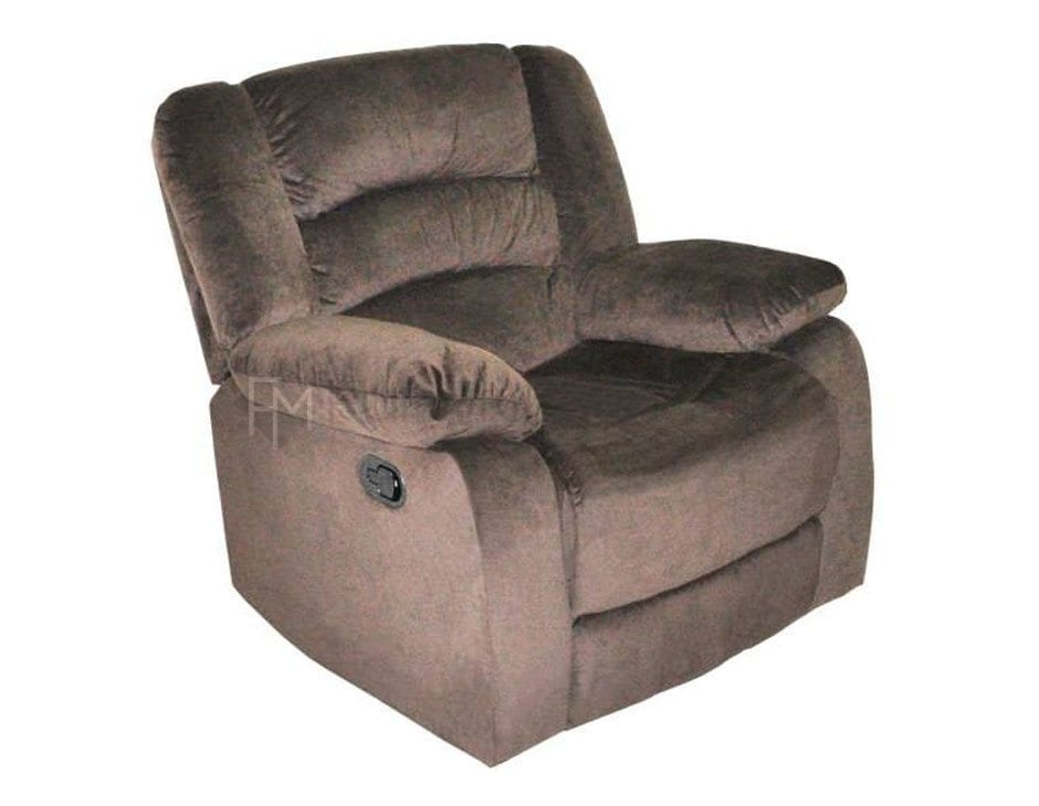 Giorgio Recliner Chair Home Office Furniture Philippines