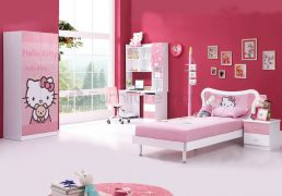 galvin trundle bed furniture manila philippines 15539 | hello kitty bedroom series 258x180