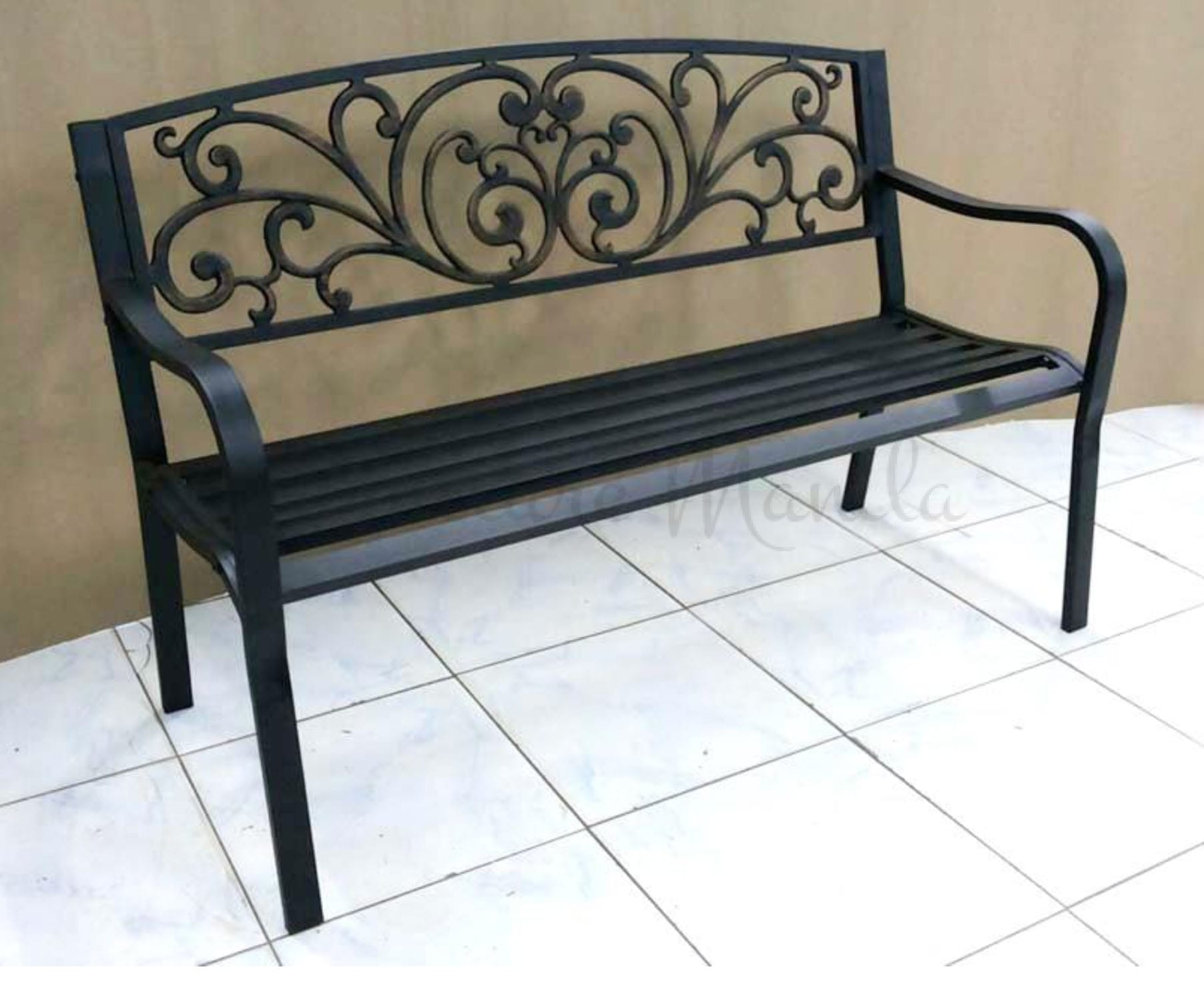 A339 Park Bench Home Office Furniture Philippines