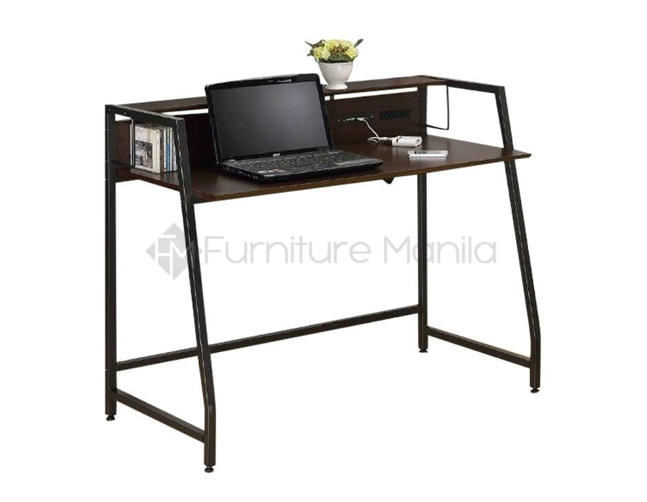 Ch1260 computer desk home office furniture philippines Home office furniture philippines