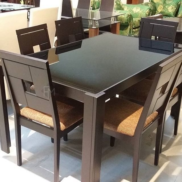 Dona Dining Set Home Office Furniture Philippines