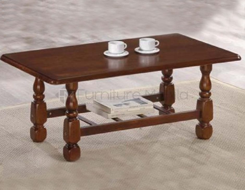 CT1070 COFFEE TABLE