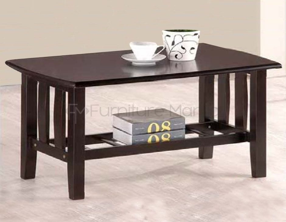 CT1102 COFFEE TABLE