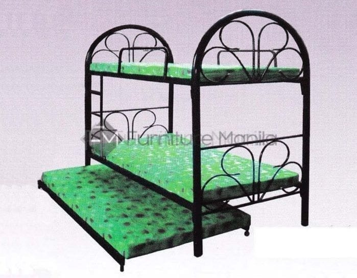 Dorothy Pull Out Bed Frame Home Office Furniture Philippines