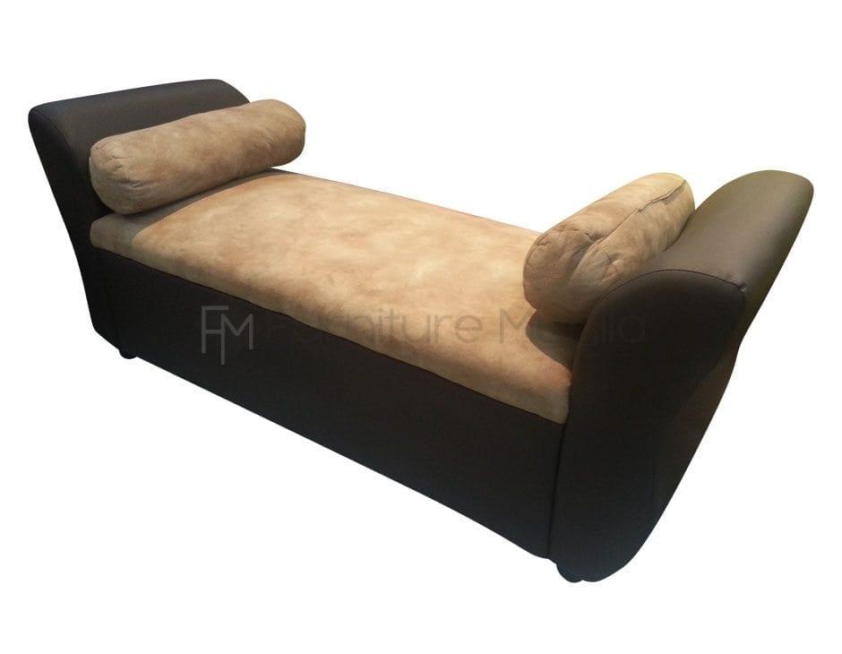 EV289LC Divan Lounge Chair Symchoco