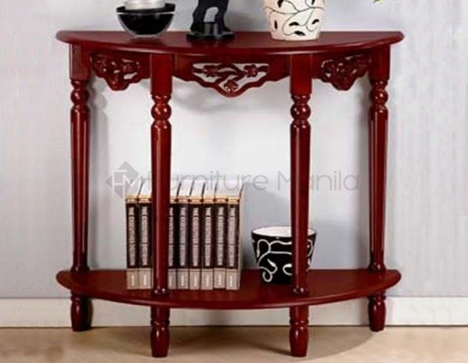 LH6308 CONSOLE TABLE