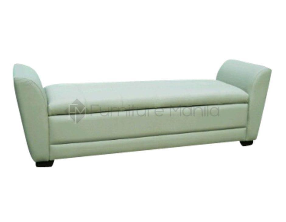 MHL Ecuador Divan Sofa Home Office Furniture Philippines - Divan furniture