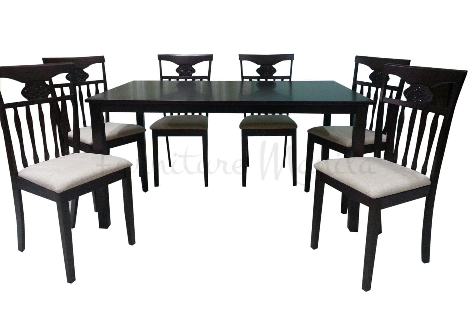 Nv3116 Nv8209 Dining Set Home Office Furniture Philippines