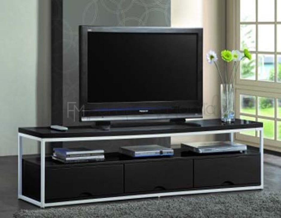 Simple01 Tv Cabinet Home Office Furniture Philippines
