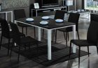 SIMPLE04-TDC600006 DINING SET 6S
