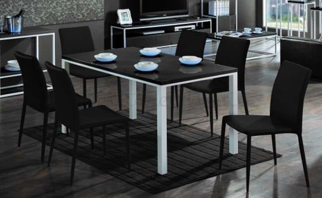 Hsdti Tdc980pvc Dining Set Home Office Furniture Philippines