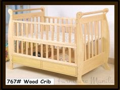 Baby cribs/Playpens