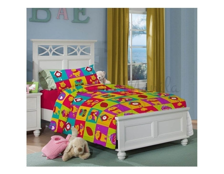 Razzle Bed Sheet And Comforter Junior Bed In A Bag Home Office Furniture Philippines