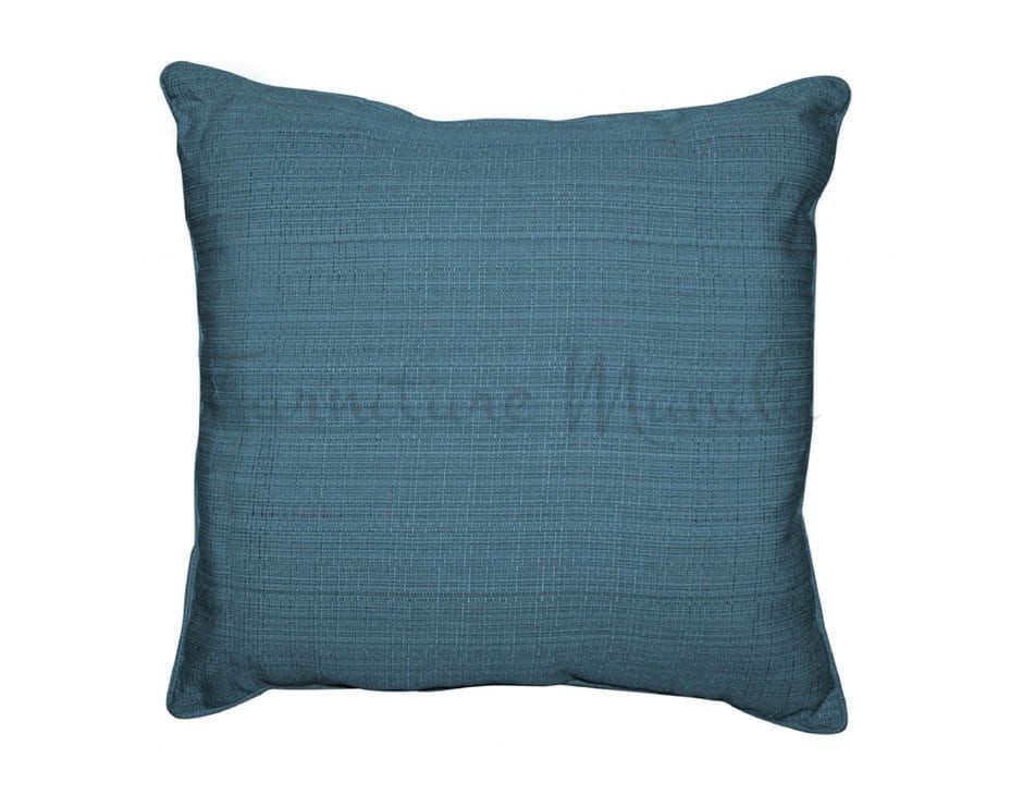 DEMIN ACCENT PILLOW
