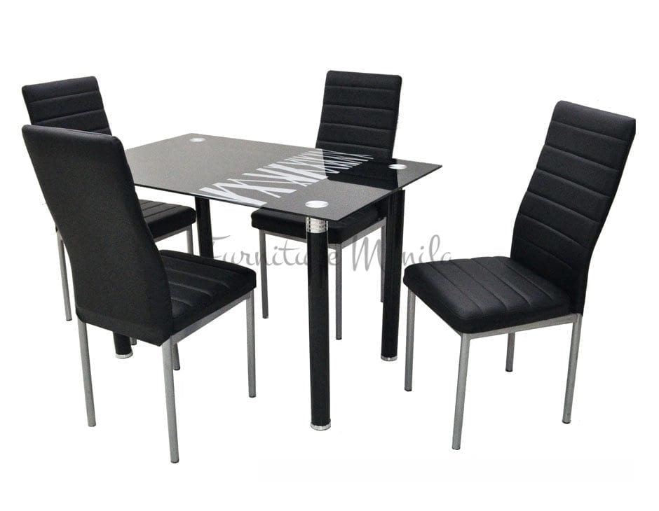 FS102 239 Dining Set Furniture Manila Philippines