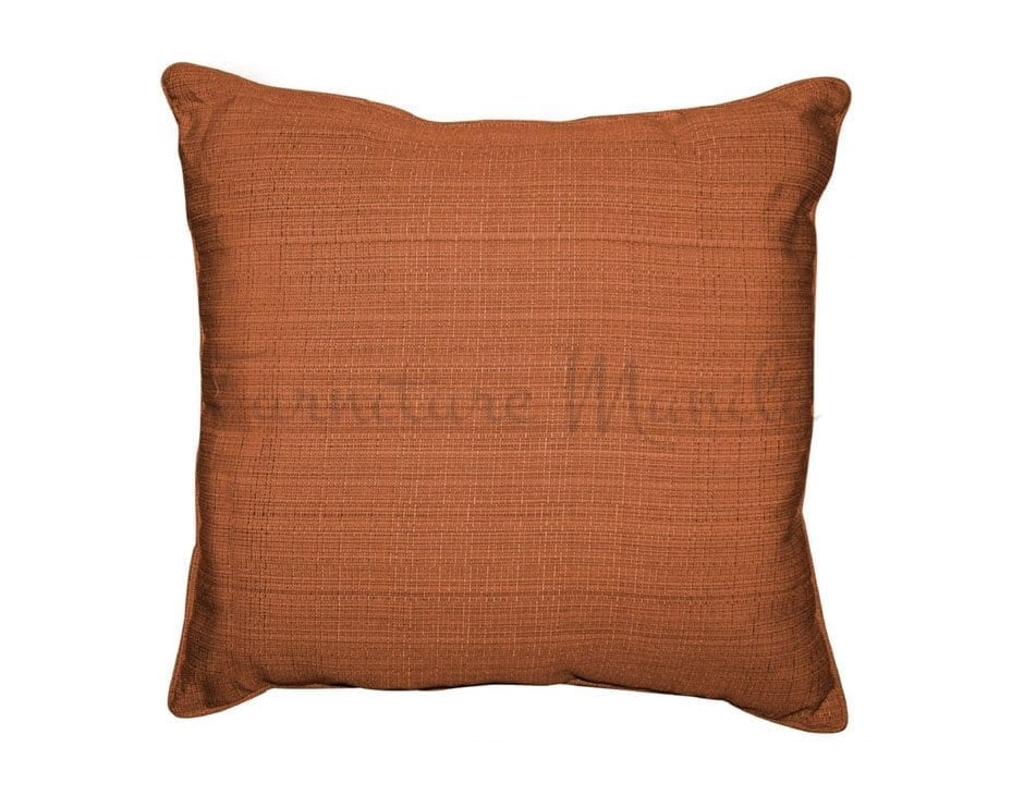 RUSTIC ACCENT PILLOW