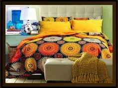 Twin Bedsheet