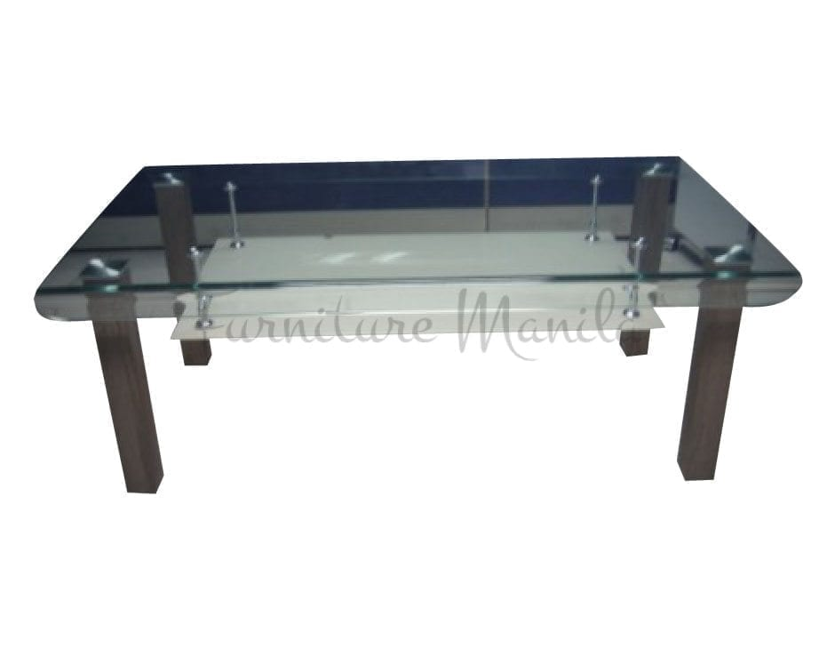 Dt29 Coffee Table Home Office Furniture Philippines