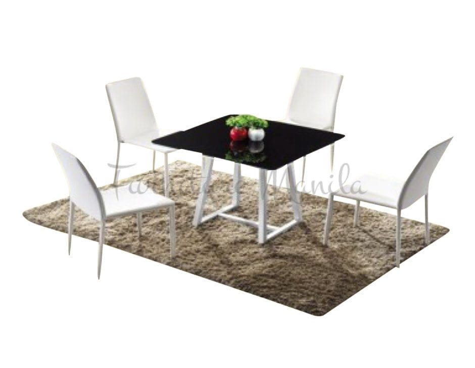 e128 f93 dining set home office furniture philippines