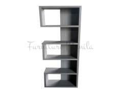 LH2380 divider-display rack