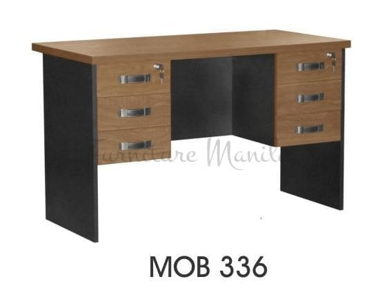Mob336 office desk home office furniture philippines Home office furniture philippines