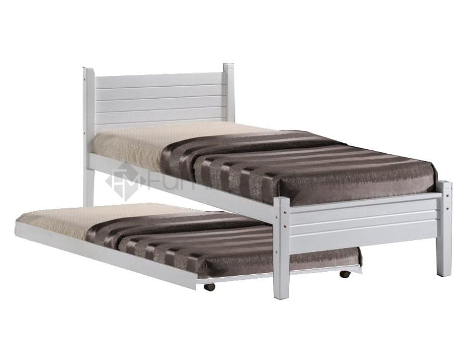 8022 Storage Bed Frame Home Office Furniture Philippines