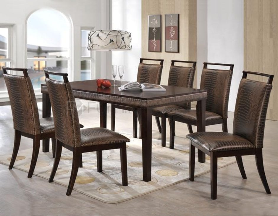 Lw4100 Dining Set Home Office Furniture Philippines