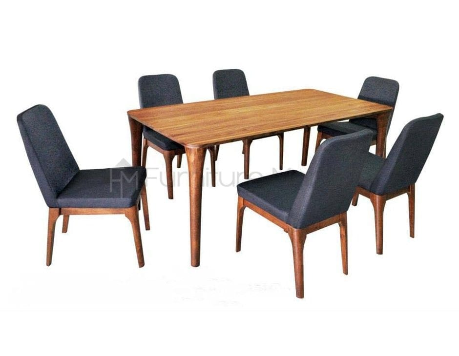 Dane Dining Set Home Office Furniture Philippines